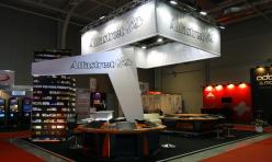 Alfastreet BeGe Expo 2015