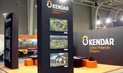 Stand Kendar Global Properties