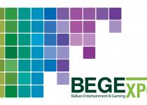 Logo BeGe expo