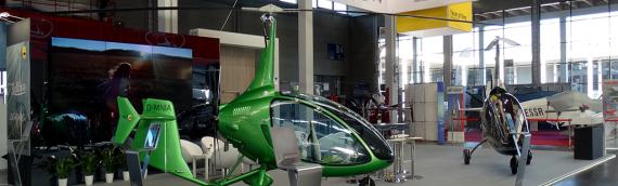 Niki Ltd. Rotor Aviation