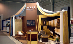 Exhibition stand Nola7