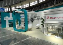 stand Technologica Belgrad 3