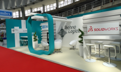 stand Technologica Belgrad Expo